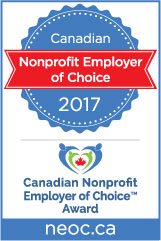 2017 Recipients of Nonprofit Employer of Choice (NEOC) Awards Announced